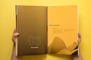 画册设计广告公司能够接受不同类型的画册设计