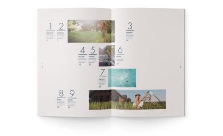 珠宝公司的画册设计一般以展示珠宝文化为主