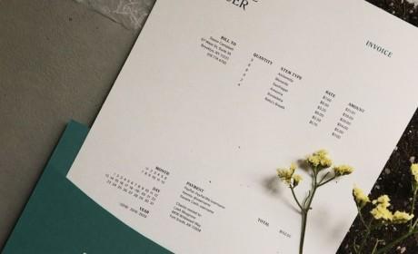 专业设计公司设计一本化妆品画册需要多少钱?