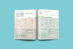 政府机关画册设计公司一般都是比较闻名的大型设计公司