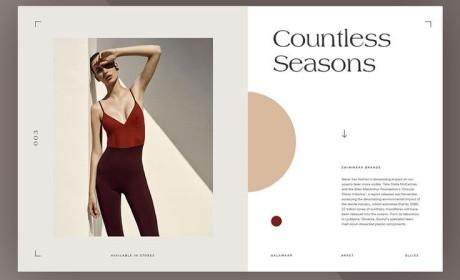 品牌画册内刊设计需要做到哪些预备?