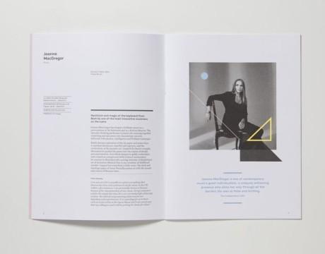 公司画册设计有哪些的注意细节?