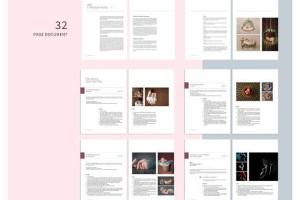 杂志画册设计关于企业或公司的含义很严重