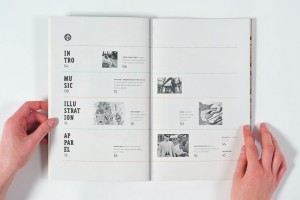 企业画册设计在咱们日常日子中表现哪些优势?