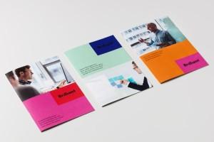 深圳画册设计需求注意哪些细节