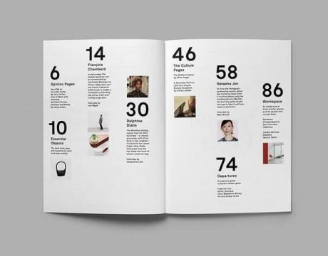 品牌画册设计带来更多的价值