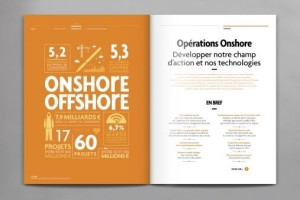 企业宣传册设计技能总结