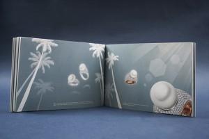 产品宣传画册设计是促进产品销售的重要因素