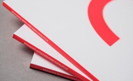 企业画册设计的全体思路