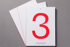 西班牙Alberto Romanos字体目录画册设计