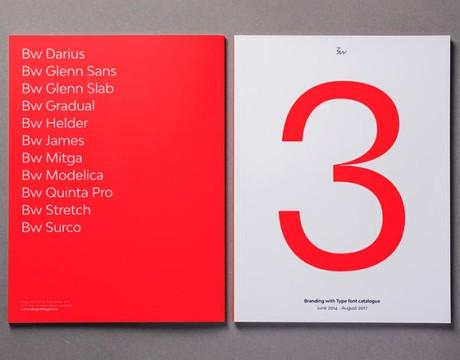 公司画册设计常走入的误区