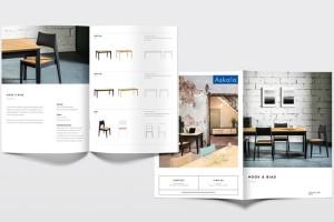企业高端画册设计有哪些设计关键?
