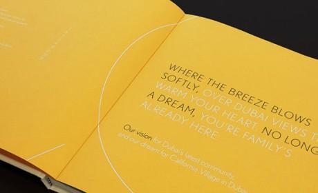画册内刊设计怎样才能具有营销性