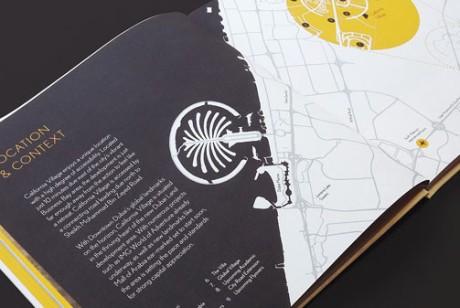 怎样提高企业宣传画册设计水平