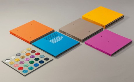 公司宣传画册设计怎样更好的体现创新性