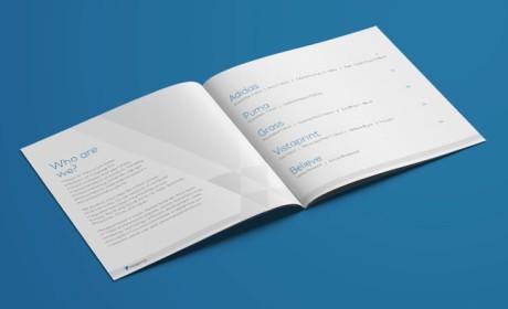 期刊画册设计招引更多人群