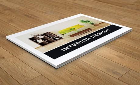 宣传画册设计带来更多协助