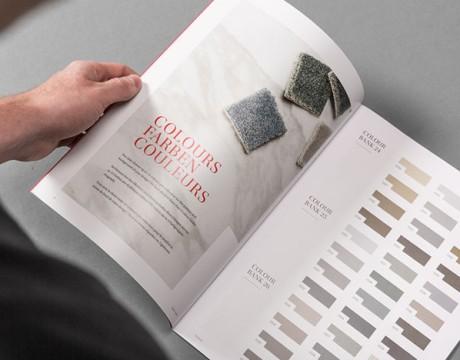 金融宣传册设计的要点是什么