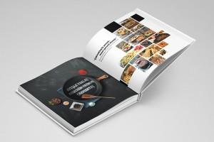 企业画册设计的基本准则