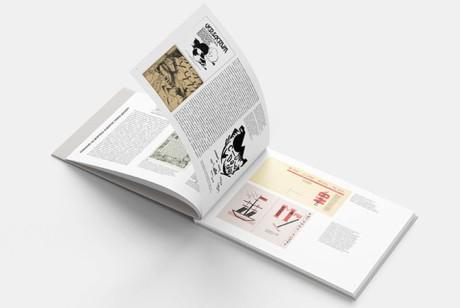 高级画册设计怎样促进设计质量
