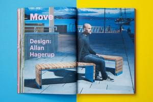 深圳宣传画册设计常用的设计办法有哪些?