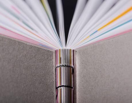 产品画册设计需求更好的效劳于企业