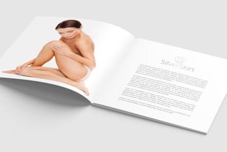 画册设计策划展示企业品牌