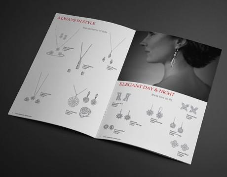 浅谈企业宣传册设计,这些你都知道吗?