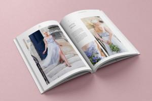 公司宣传画册设计办法与构思