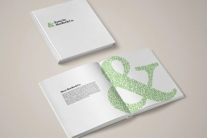 公司画册设计有哪些商业价值