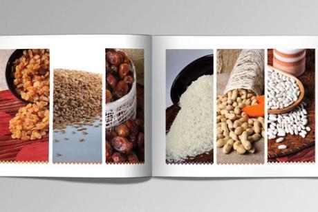 深圳画册设计公司——将设计和时髦融为一体