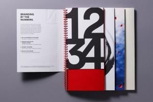 深圳画册设计公司:画册设计具有的小技巧