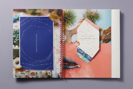 深圳画册设计公司的设计思维