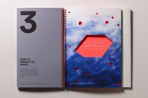 深圳画册设计公司怎样突显视觉美感