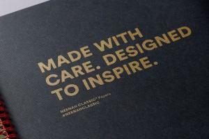 家具宣传册设计怎样合理的运用图片