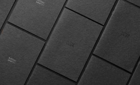 NATIVE UNION品牌画册设计欣赏