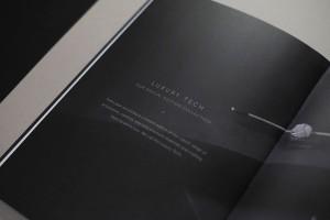 深圳画册设计公司怎么合理运用文字要素