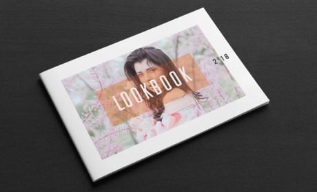 印尼Ahsanjaya Corp时尚画册模版设计欣赏(四)