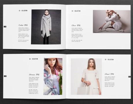 企业宣传册设计公司怎样让设计更具美感