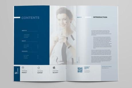 深圳画册设计中字体的设计方法