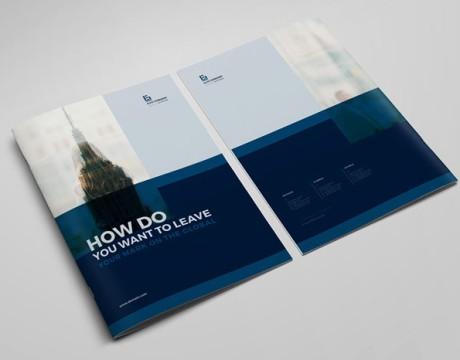 深圳画册设计公司的优势是什么