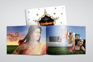 怎样才可以促进公司宣传画册设计质量