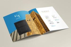 宣传画册设计需求秉持哪些设计理念