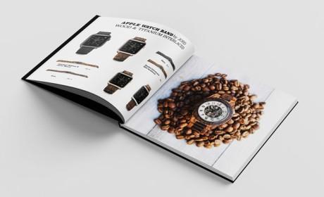 企业画册设计需求留意什么