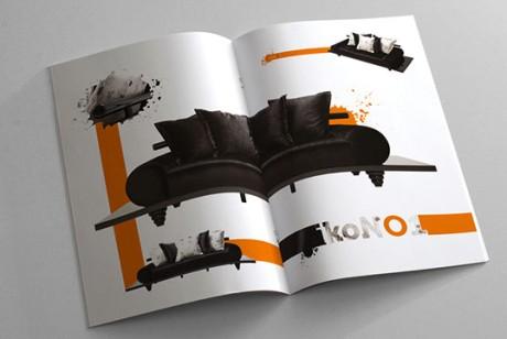 专业宣传手册设计怎样提升设计作用