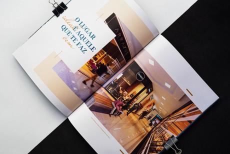 深圳什么样的企业画册设计公司更加正规