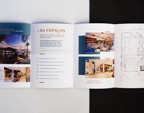 深圳高端宣传画册设计怎样做好文字设计