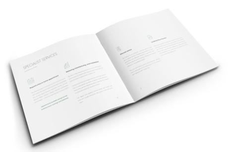 怎样做好企业期刊设计中的文字部分