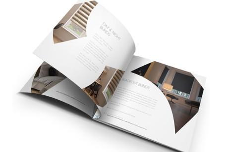 怎样做好企业杂志设计?