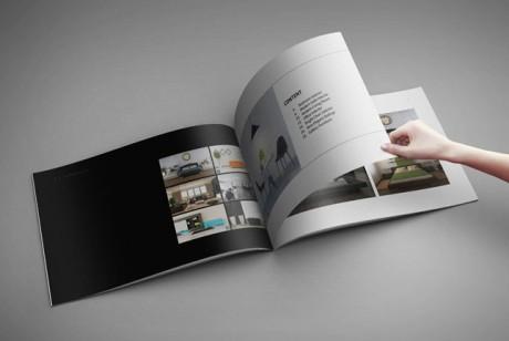 画册设计报价怎样比较合理